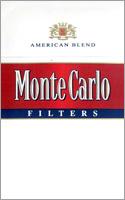 Monte Carlo Zigaretten