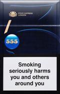 555 Zigaretten