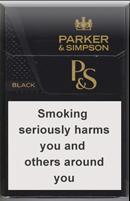 Parker & Simpson cigarettes